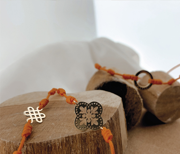 Lucky bracelet collection - lotobyloto