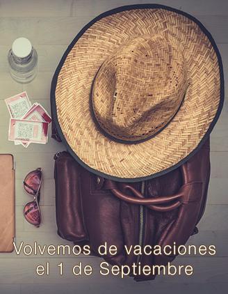 Vacaciones Verano 2021 lotobyloto